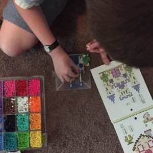 Easy Kids Crafts for Busy Moms