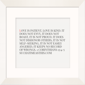 Loveispatientlove