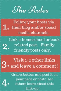 Follow your hosts via their blog and-or