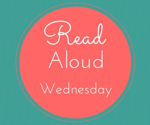 Read Aloud Wednesday {Link Up}