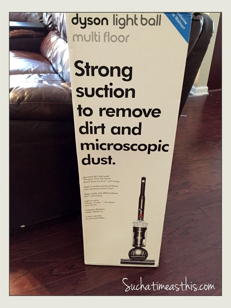 Dyson Light Ball Vacuum Review Such A Time As This
