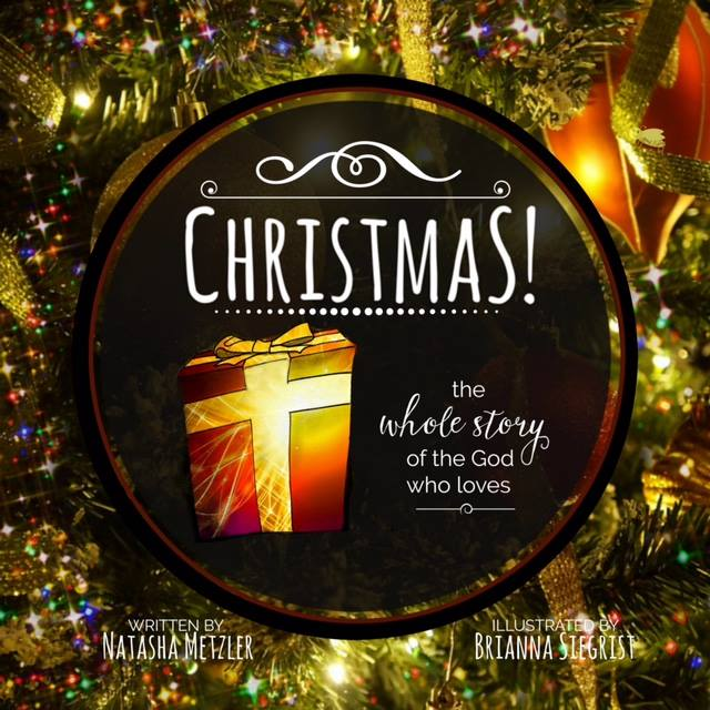 Christmas! A Family Advent Book {Review}