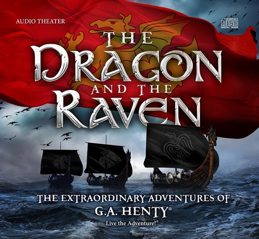 The Dragon and the Raven {Review}