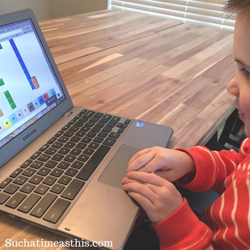 Math U See Digital, homeschool math