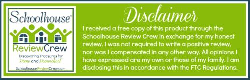 Crew Disclaimer