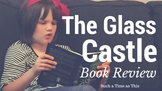 The Glass Castle {Book Review}