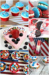 patriotic desserts unedited