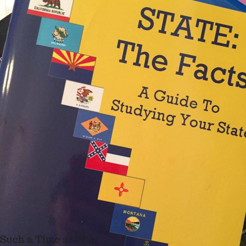 state studies