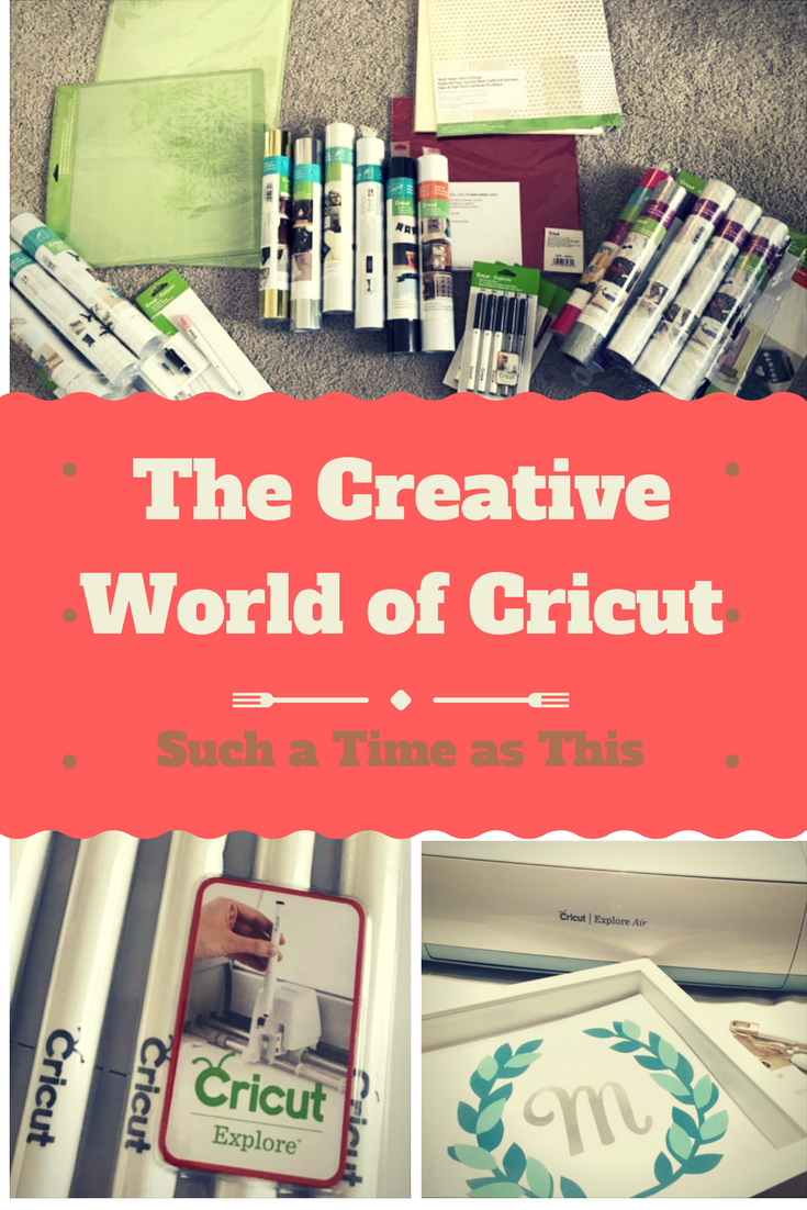 What is a Cricut Machine?