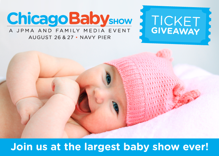 Chicago Baby Show – Free Tickets and Coupons