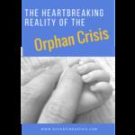 orphan crisis