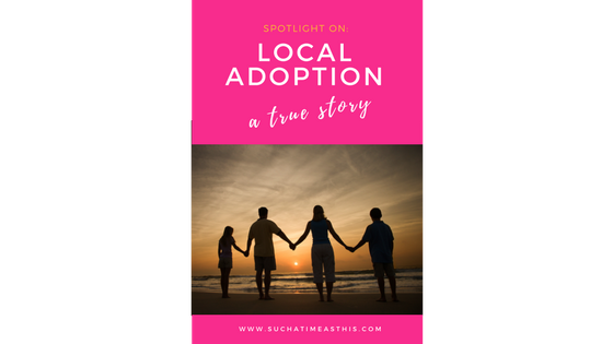 A Mom Shares Why She Chose to Adopt from Foster Care