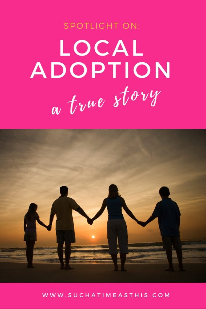 local adoption