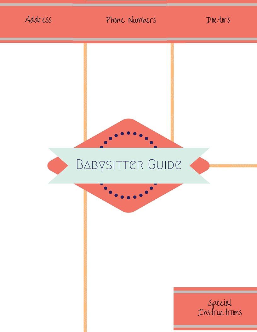 babysitter files